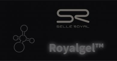 SELLE ROYAL ROYALGEL™